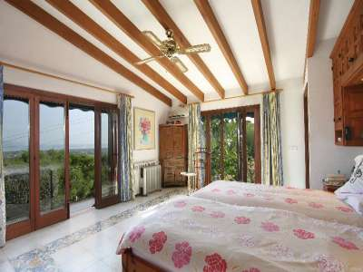 Image 7   5 bedroom villa for sale with 1.41 hectares of land, Pollenca, Northern Mallorca, Mallorca 224334