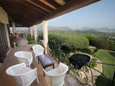 Image 9   5 bedroom villa for sale with 1.41 hectares of land, Pollenca, Northern Mallorca, Mallorca 224334