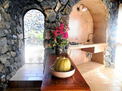 Image 11   2 bedroom villa for sale with 0.4 hectares of land, Pantelleria, Trapani, Sicily 224352