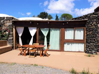 Image 13   2 bedroom villa for sale with 0.4 hectares of land, Pantelleria, Trapani, Sicily 224352