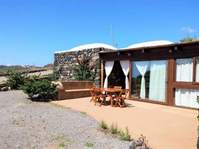 Image 14   2 bedroom villa for sale with 0.4 hectares of land, Pantelleria, Trapani, Sicily 224352