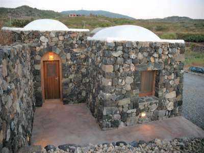 Image 15   2 bedroom villa for sale with 0.4 hectares of land, Pantelleria, Trapani, Sicily 224352