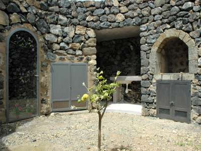 Image 19   2 bedroom villa for sale with 0.4 hectares of land, Pantelleria, Trapani, Sicily 224352