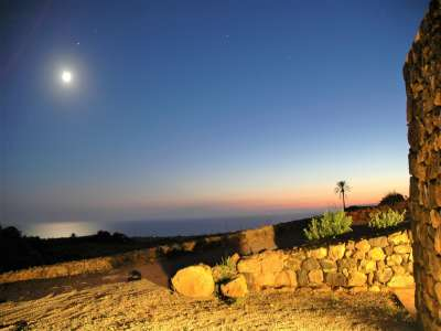 Image 2   2 bedroom villa for sale with 0.4 hectares of land, Pantelleria, Trapani, Sicily 224352