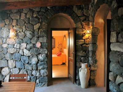 Image 5   2 bedroom villa for sale with 0.4 hectares of land, Pantelleria, Trapani, Sicily 224352
