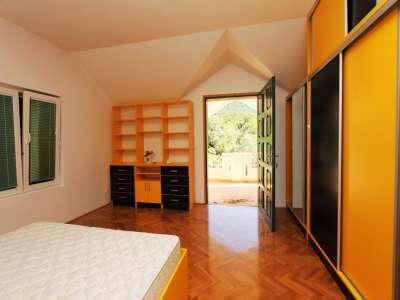Image 18   5 bedroom house for sale, Tivat, Coastal Montenegro 224458