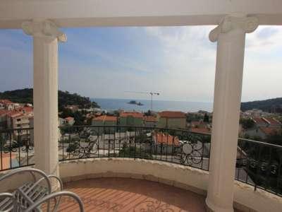 Image 2 | 6 bedroom villa for sale with 613m2 of land, Petrovac, Budva, Coastal Montenegro 224459