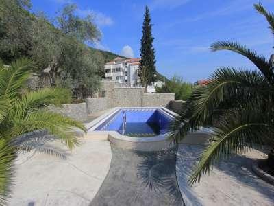Image 5 | 6 bedroom villa for sale with 613m2 of land, Petrovac, Budva, Coastal Montenegro 224459