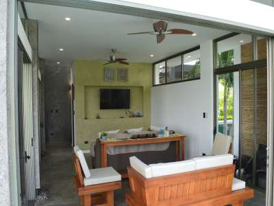 Image 9 | 3 bedroom villa for sale with 268m2 of land, Marbella, Guanacaste 224510