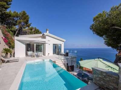 Image 1 | 4 bedroom villa for sale with 1,500m2 of land, Andora, Savona, Liguria 224575