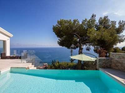 Image 3 | 4 bedroom villa for sale with 1,500m2 of land, Andora, Savona, Liguria 224575