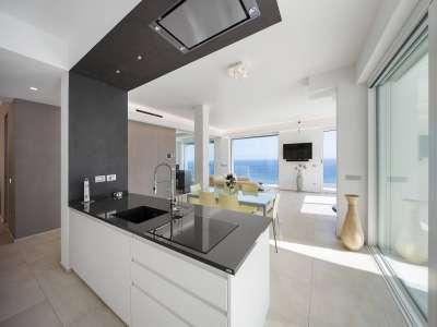 Image 5 | 4 bedroom villa for sale with 1,500m2 of land, Andora, Savona, Liguria 224575