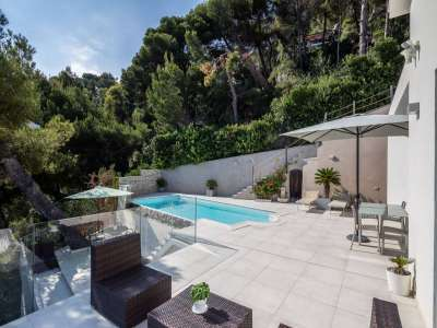 Image 6 | 4 bedroom villa for sale with 1,500m2 of land, Andora, Savona, Liguria 224575