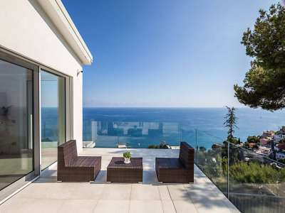 Image 8 | 4 bedroom villa for sale with 1,500m2 of land, Andora, Savona, Liguria 224575