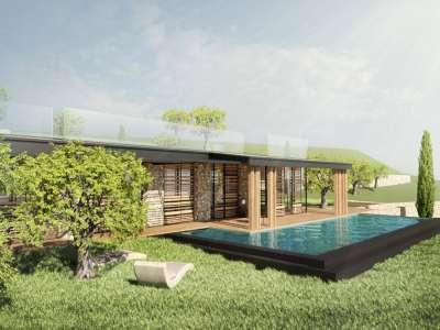 Image 1 | 3 bedroom villa for sale, Cervo, Imperia, Liguria 224576