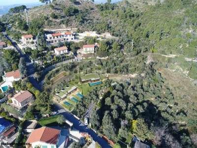 Image 3 | 3 bedroom villa for sale, Cervo, Imperia, Liguria 224576