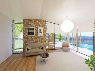 Image 5 | 3 bedroom villa for sale, Cervo, Imperia, Liguria 224576