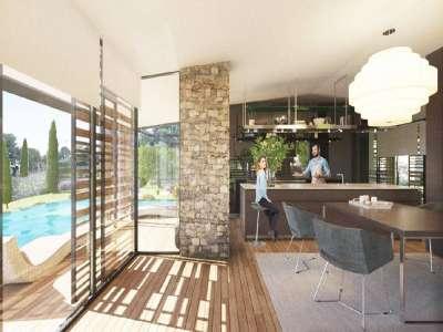 Image 7 | 3 bedroom villa for sale, Cervo, Imperia, Liguria 224576