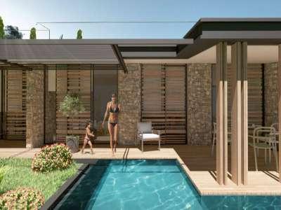 Image 8 | 3 bedroom villa for sale, Cervo, Imperia, Liguria 224576