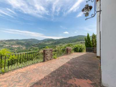 Image 16 | Farmhouse for sale with 30 hectares of land, Florence, Chianti Wine Region 224581