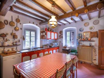 Image 18 | Farmhouse for sale with 30 hectares of land, Florence, Chianti Wine Region 224581