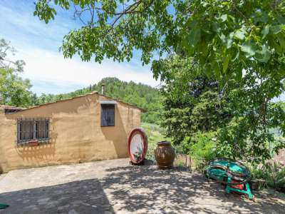 Image 20 | Farmhouse for sale with 30 hectares of land, Florence, Chianti Wine Region 224581