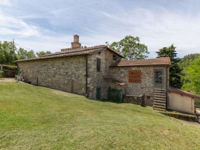 Image 22 | Farmhouse for sale with 30 hectares of land, Florence, Chianti Wine Region 224581