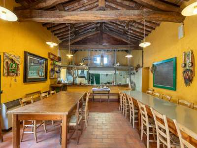 Image 23 | Farmhouse for sale with 30 hectares of land, Florence, Chianti Wine Region 224581