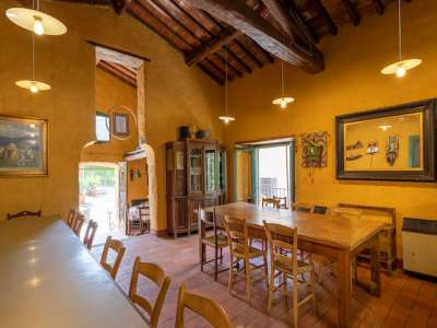 Image 24 | Farmhouse for sale with 30 hectares of land, Florence, Chianti Wine Region 224581