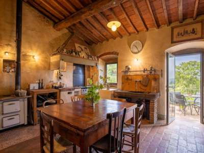 Image 4 | Farmhouse for sale with 30 hectares of land, Florence, Chianti Wine Region 224581