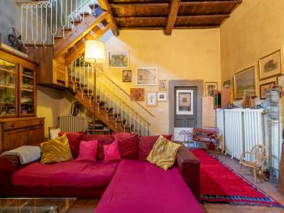 Image 5 | Farmhouse for sale with 30 hectares of land, Florence, Chianti Wine Region 224581