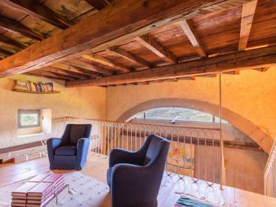 Image 6 | Farmhouse for sale with 30 hectares of land, Florence, Chianti Wine Region 224581