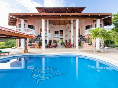 Image 1 | 6 bedroom villa for sale with 0.43 hectares of land, Guanacaste 224715
