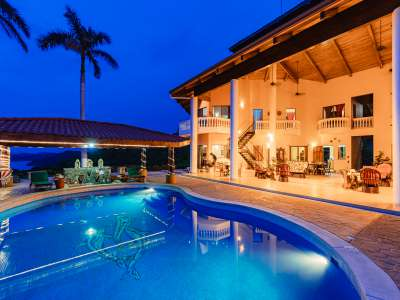 Image 13 | 6 bedroom villa for sale with 0.43 hectares of land, Guanacaste 224715