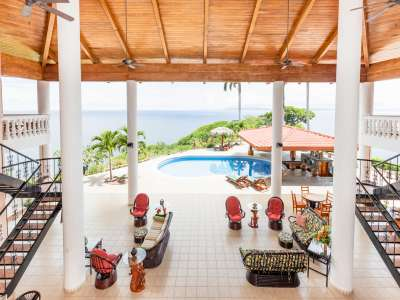 Image 15 | 6 bedroom villa for sale with 0.43 hectares of land, Guanacaste 224715