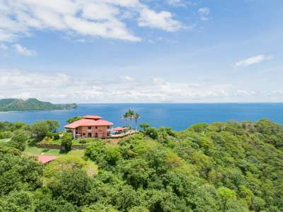 Image 16 | 6 bedroom villa for sale with 0.43 hectares of land, Guanacaste 224715