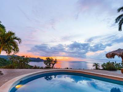 Image 2 | 6 bedroom villa for sale with 0.43 hectares of land, Guanacaste 224715