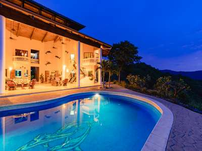 Image 7 | 6 bedroom villa for sale with 0.43 hectares of land, Guanacaste 224715