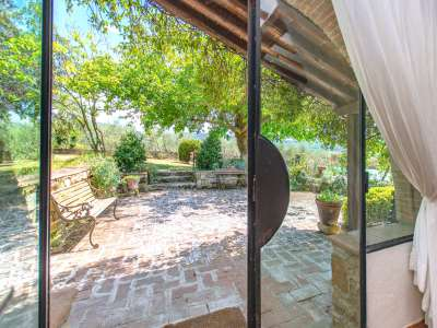 Image 22 | 4 bedroom farmhouse for sale with 16 hectares of land, Greve in Chianti, Florence, Chianti Wine Region 224733