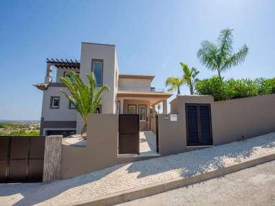 Image 12 | 4 bedroom villa for sale with 930m2 of land, Praia da Luz, Western Algarve, Algarve 224791