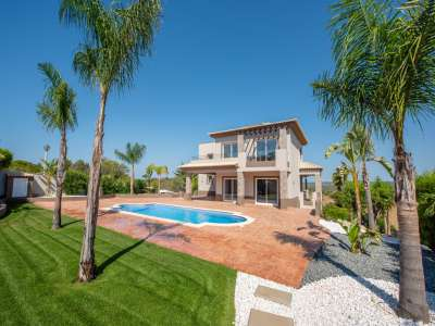 Image 7 | 4 bedroom villa for sale with 930m2 of land, Praia da Luz, Western Algarve, Algarve 224791