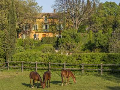 Image 22 | 15 bedroom manor house for sale with 39.96 hectares of land, Lorgues, Var , Provence 224895