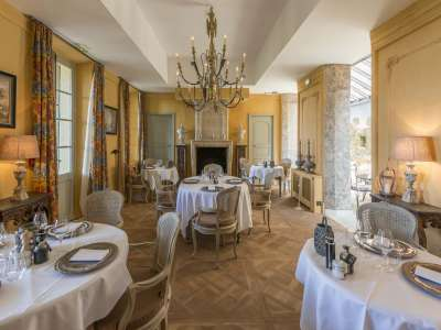Image 7 | 15 bedroom manor house for sale with 39.96 hectares of land, Lorgues, Var , Provence 224895