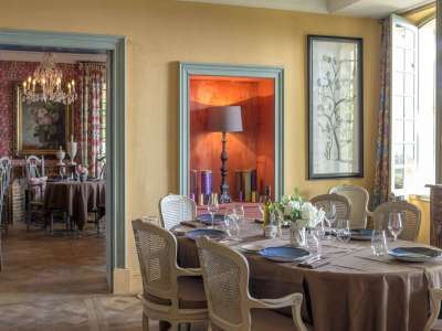 Image 8 | 15 bedroom manor house for sale with 39.96 hectares of land, Lorgues, Var , Provence 224895