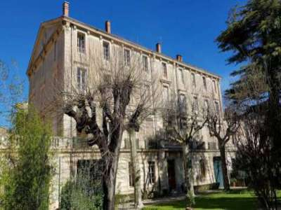 Image 1 | 32 bedroom manor house for sale with 0.3 hectares of land, Beziers, Herault , Languedoc-Roussillon 224952