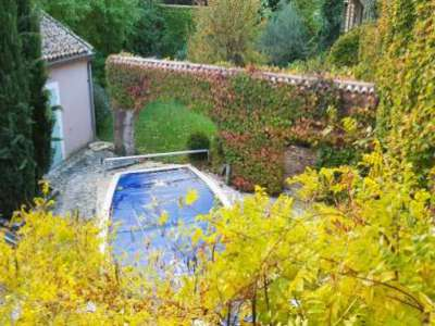 Image 10 | 32 bedroom manor house for sale with 0.3 hectares of land, Beziers, Herault , Languedoc-Roussillon 224952
