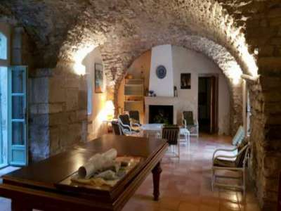 Image 8 | 32 bedroom manor house for sale with 0.3 hectares of land, Beziers, Herault , Languedoc-Roussillon 224952