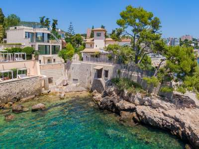Image 1 | 5 bedroom villa for sale with 629m2 of land, Cas Catala, South Western Mallorca, Mallorca 225017