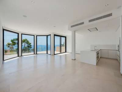 Image 4 | 5 bedroom villa for sale with 629m2 of land, Cas Catala, South Western Mallorca, Mallorca 225017