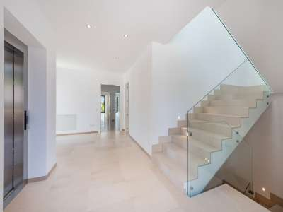 Image 8 | 5 bedroom villa for sale with 629m2 of land, Cas Catala, South Western Mallorca, Mallorca 225017